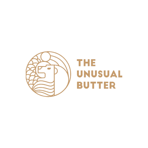 The Unusual Butter
